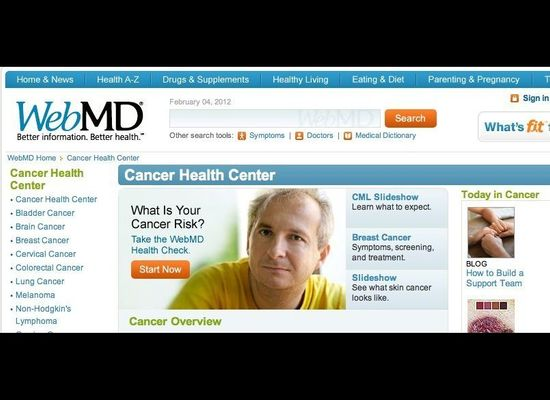 How to Find the Best Medical Information Online | HuffPost