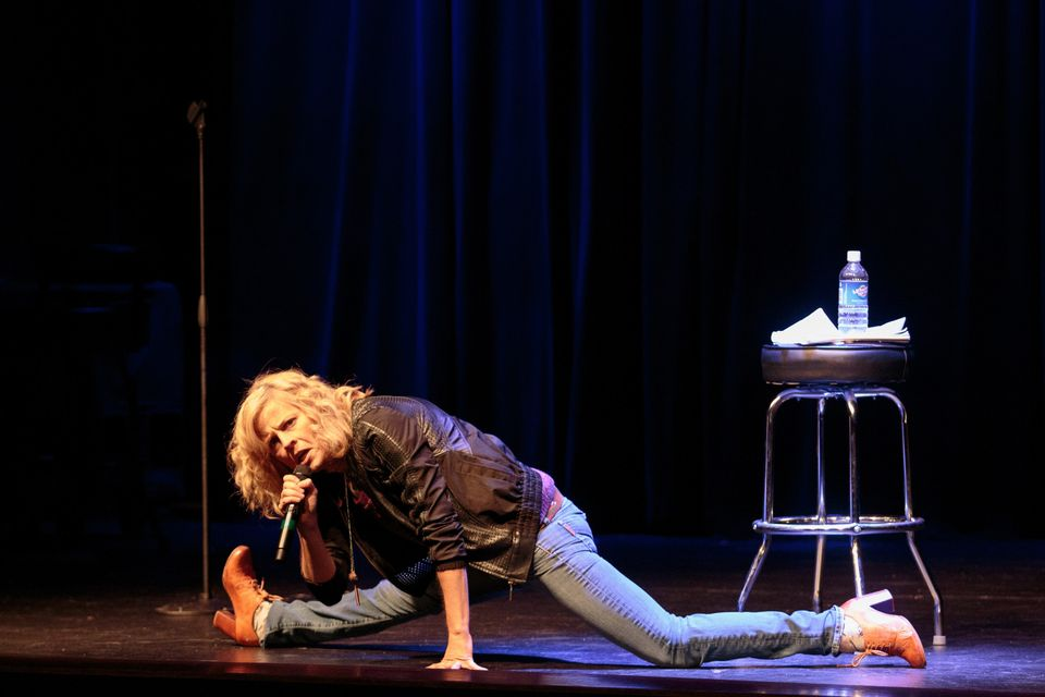 Maria Bamford's unique, off-kilter stand-up, which features dimensions of characters rarely seen in a comedy club, has earned