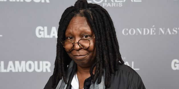 Whoopi Goldberg Draws Back Bill Cosby Support