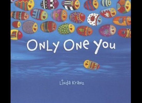 50 Children's Books with a Positive Message