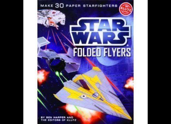 "<a href=""http://www.amazon.com/Star-Wars-Folded-Flyers-Starfighters/dp/0545396344/ref=sr_1_48?ie=UTF8&qid=1339450847&s=books&"