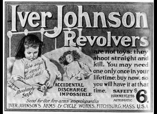 "(Iver Johnson, 1904 via <a href=""http://www.everydaynodaysoff.com/2009/11/27/iver-johnson-revolvers/"" target=""_hplink"">everyd"
