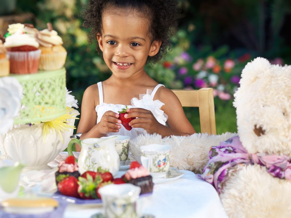 Consider your next family event, whether it's a birthday party, graduation or vacation, and write down five ways you can decr