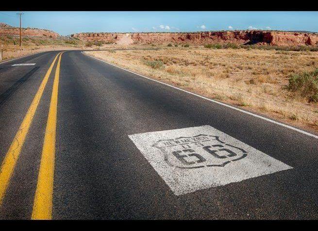 <em>Photo Credit: Swtrekker | Dreamstime.com</em>  Start: Albuquerque, New Mexico  End: Moriarty, New Mexico  Distance: