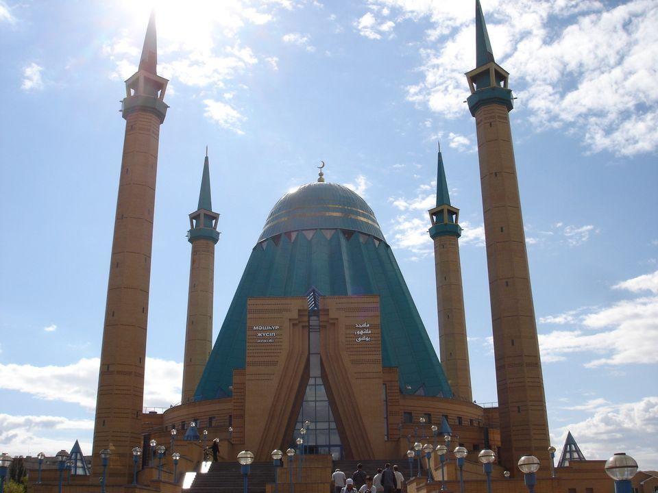 Pavlodar, Kazakhstan
