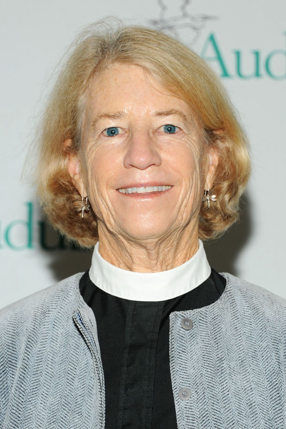"Rev. Sally Bingham is the <a href=""http://www.interfaithpowerandlight.org/about/staff-and-board-of-directors/"" target=""_blank"