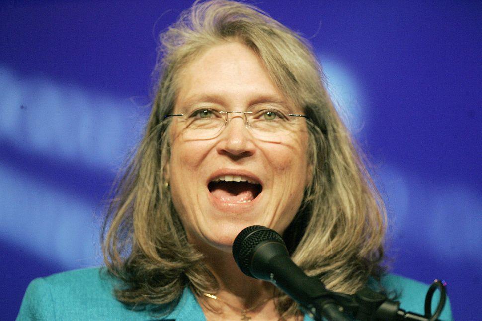 "Rev. Dr. Sharon E. Watkins is the <a href=""http://www.disciples.org/OfficeoftheGeneralMinisterandPresident/DrWatkinsBiography"