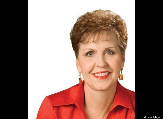 "Joyce Meyer is one of the world's leading practical Bible teachers. Through <a href=""http://www.joycemeyer.org/AboutUs/JoyceB"