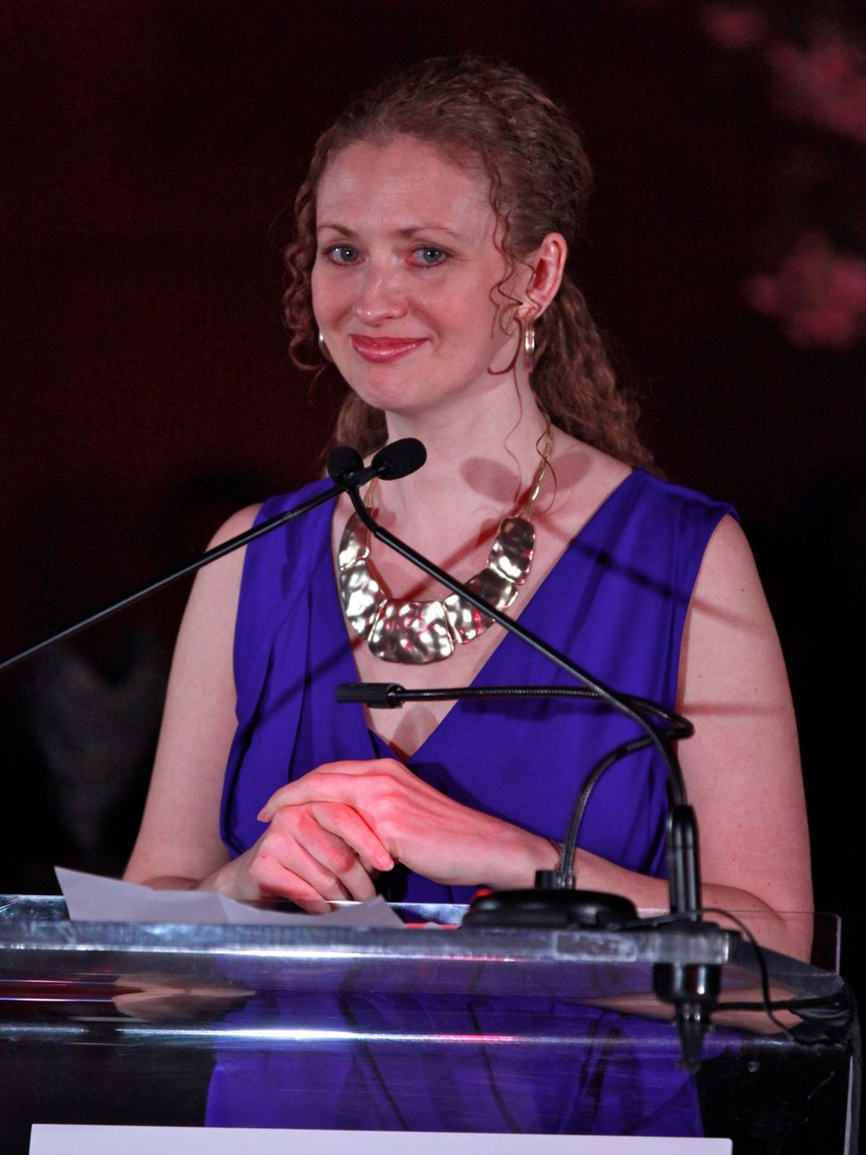 "Layli Miller-Muro is a prominent voice in the <a href=""http://bahaiblog.net/site/2012/02/08/whats-your-calling-layli-miller-m"