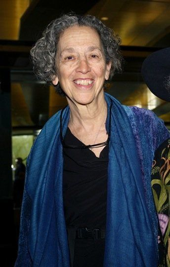 "Ruth W. Messinger is the <a href=""http://ajws.org/who_we_are/news/for_the_media/ruth-messinger-biography.pdf"" target=""_blank"""