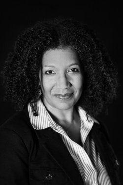 "Lisa Sharon Harper is the <a href=""http://sojo.net/biography/lisa-sharon-harper"" target=""_blank"">senior director of mobilizin"