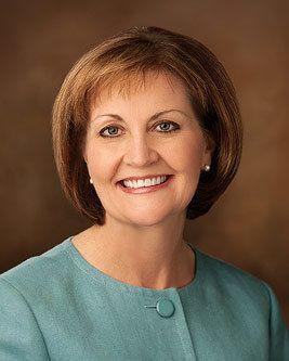 "Linda K. Burton is the <a href=""https://www.lds.org/church/leader/linda-k-burton?lang=eng"" target=""_blank"">16th general presi"