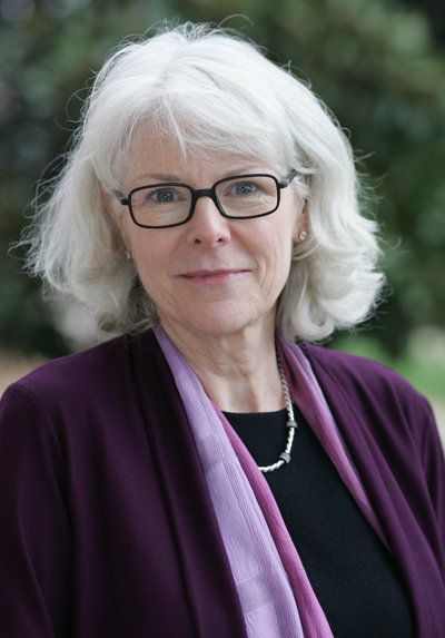 "Barbara Brown Taylor is the <a href=""http://www.barbarabrowntaylor.com/bio.htm"" target=""_blank"">Butman Professor of Religion"