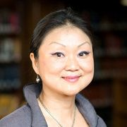 "<a href=""https://www.utsnyc.edu/chunghyunkyung"" target=""_blank""> Chung Hyun Kyung </a>is a theologian and professor at Union"