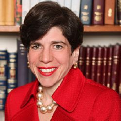 "<a href=""http://www.rabbinicalassembly.org/"" target=""_blank"">Julie Schonfeld</a> is the Executive Vice President of the Rabbi"