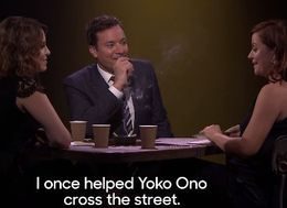 Tina Fey, Amy Poehler And Jimmy Fallon Reveal Crazy Secrets In 'True Confessions'