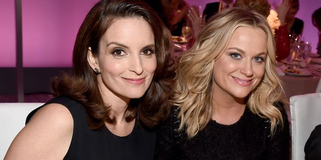 Watch Tina Fey And Amy Poehler Throw A Total Rager In 'Sisters' Trailer