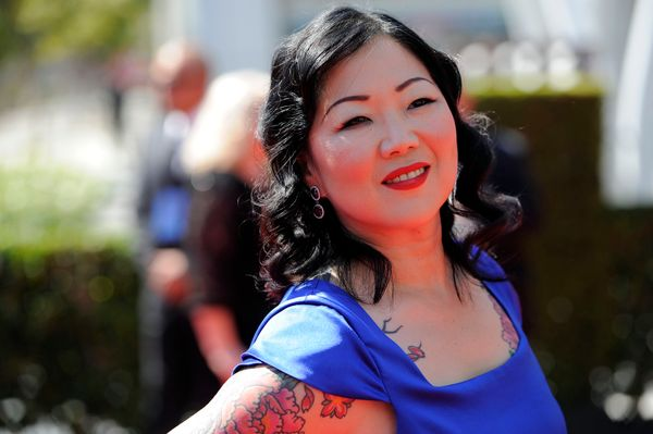 "Comedian Margaret Cho has long been open about her sexuality. In August 2013, Cho <a href=""http://www.huffingtonpost.com/2013"