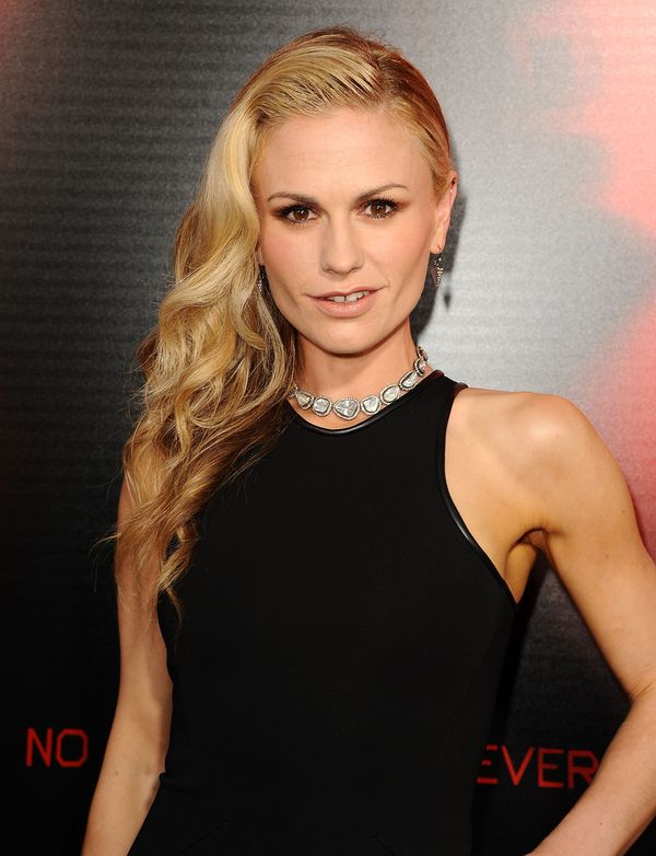 "Anna Paquin is adamantly open about her bisexuality. The actress<a href=""http://www.huffingtonpost.com/2012/05/03/anna-paquin"