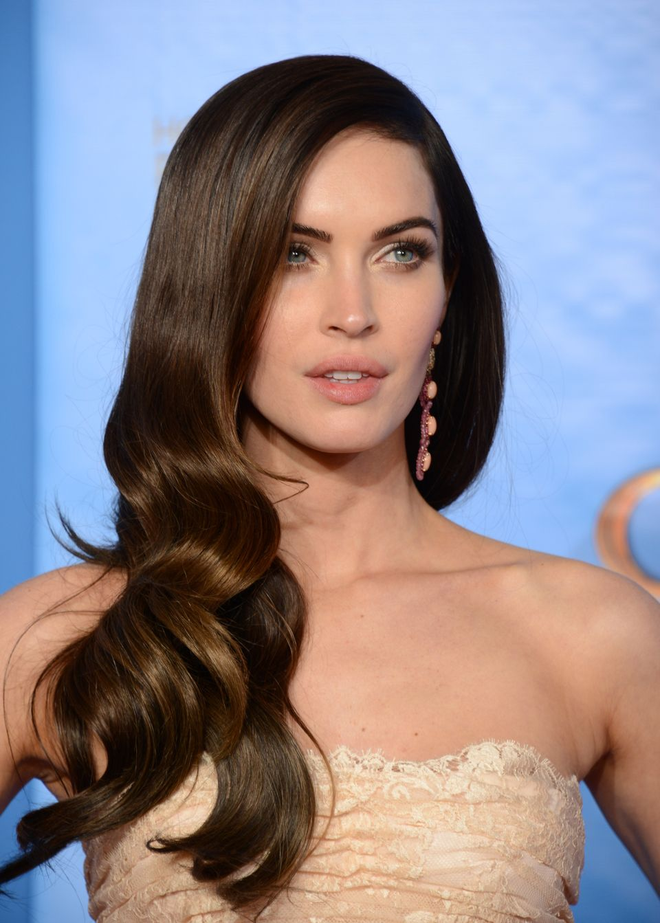 "In a 2011 <a href=""http://www.esquire.com/women/women-we-love/megan-fox-pics-0609"" target=""_blank"">Esquire</a>&nbsp;interview"