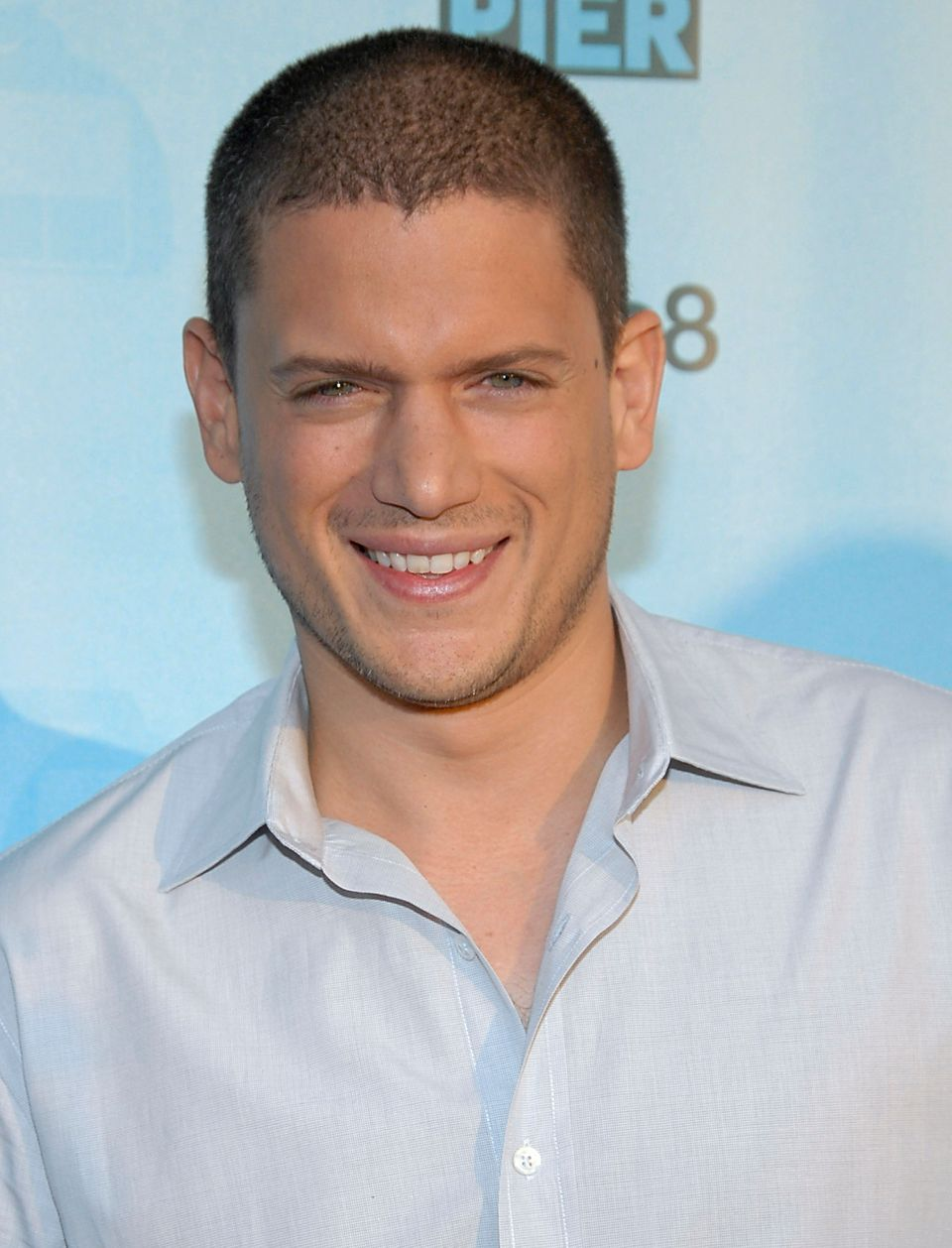 """""""Prison Break"""" star Wentworth Miller <a href=""""http://www.huffingtonpost.com/2013/08/21/wentworth-miller-comes-out-gay_n_37923"""