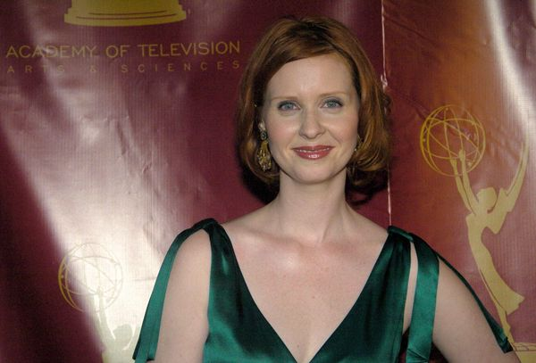 "Currently <a href=""http://www.huffingtonpost.com/2012/05/28/cynthia-nixon-married-christina-marinoni_n_1550345.html"" target="""
