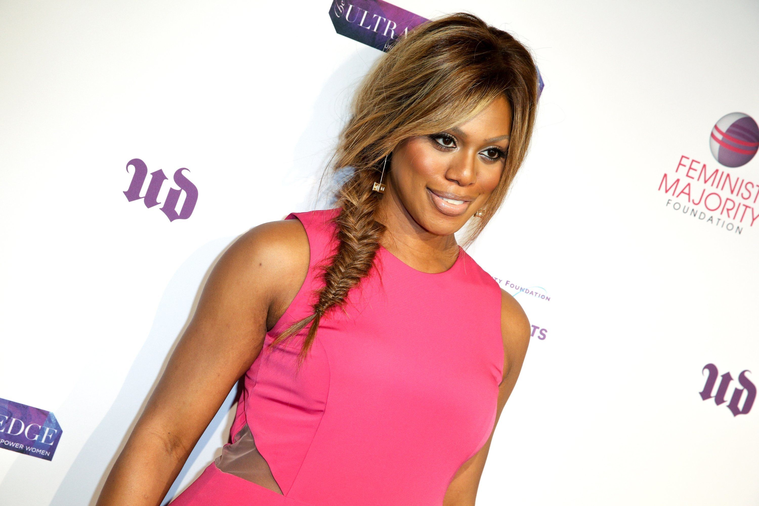 Laverne Cox and Beyonce Collaborating on a New Project