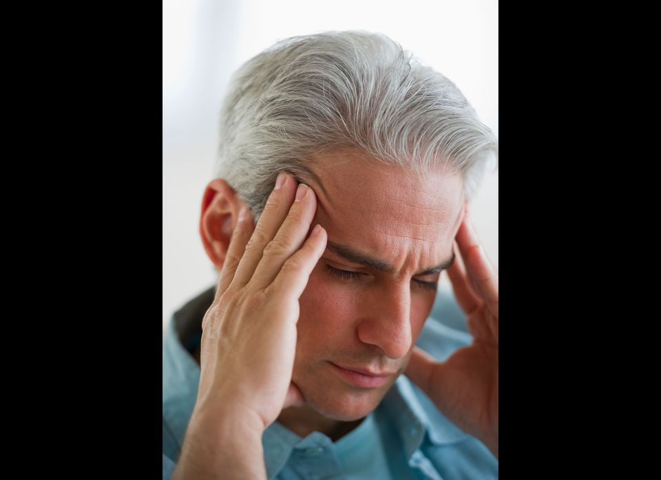 "Sudden severe headaches could be a sign of a stroke, according to the <a href=""http://www.stroke.org/site/PageServer?pagename"