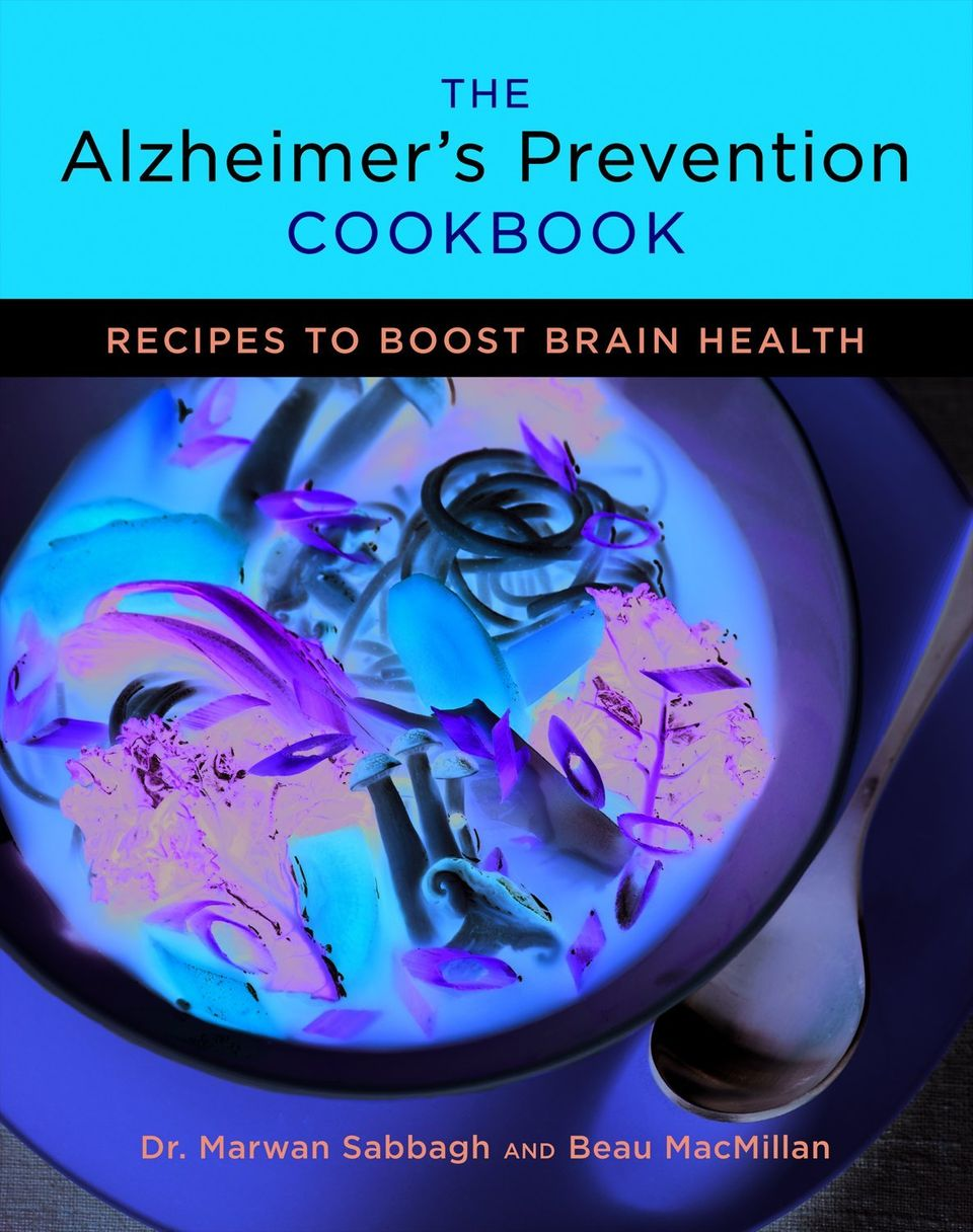 "<a href=""http://www.amazon.com/The-Alzheimers-Prevention-Cookbook-Recipes/dp/1607742470"">The Alzheimer's Prevention Cookbook<"