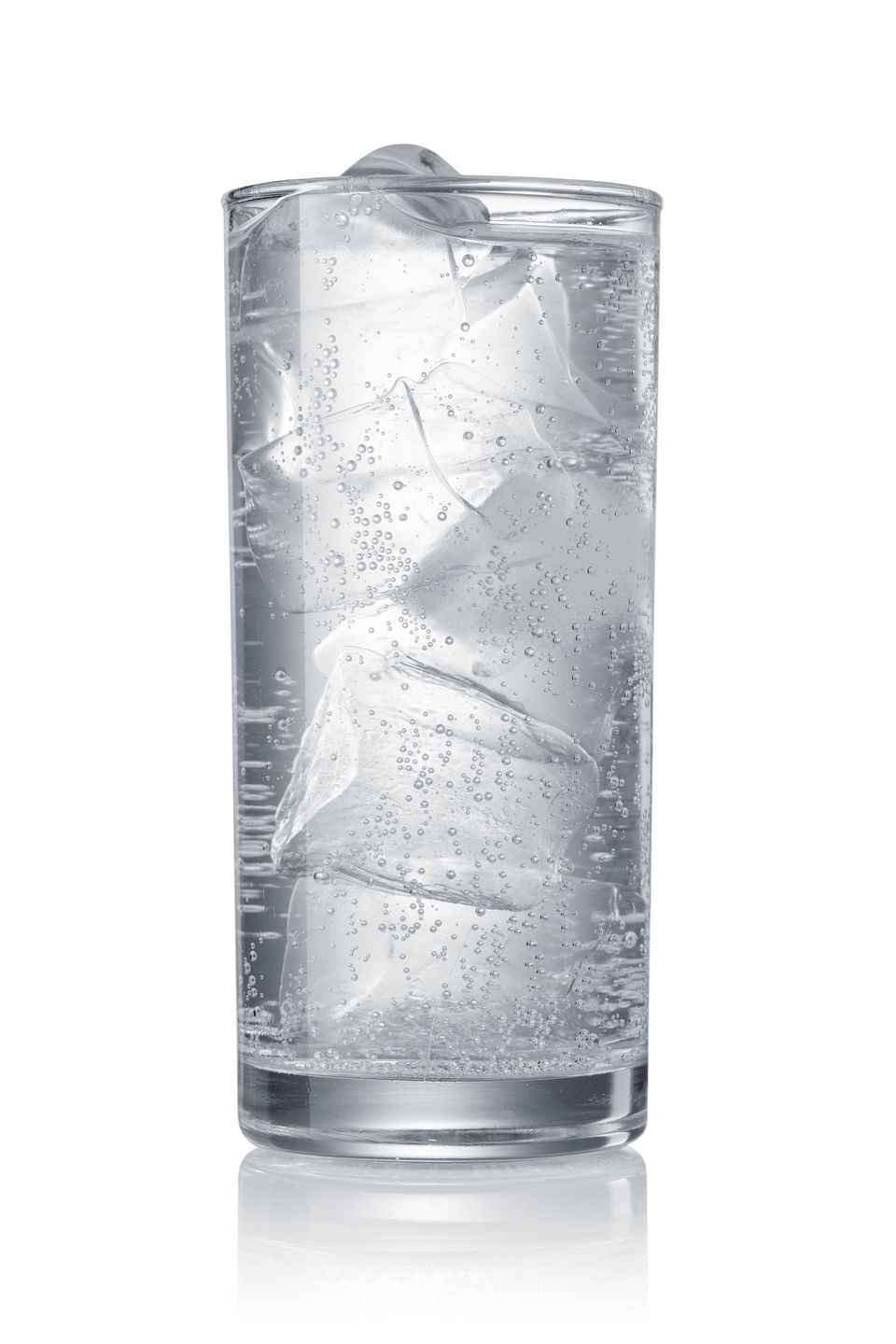 "While drinking regular water boosts your metabolism by <a href=""http://www.bhg.com/health-family/weight-loss/12-ways-to-boost"