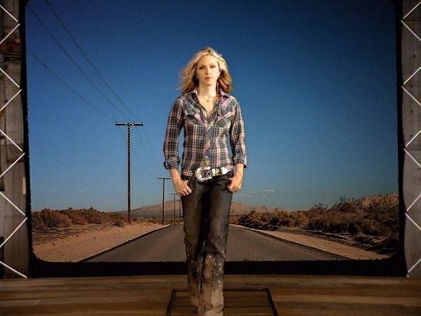 "<strong>Billboard peak:</strong> No. 4 <br> <br> One of the standouts from the ""Music"" album, the country-inspired ""Don't Tel"