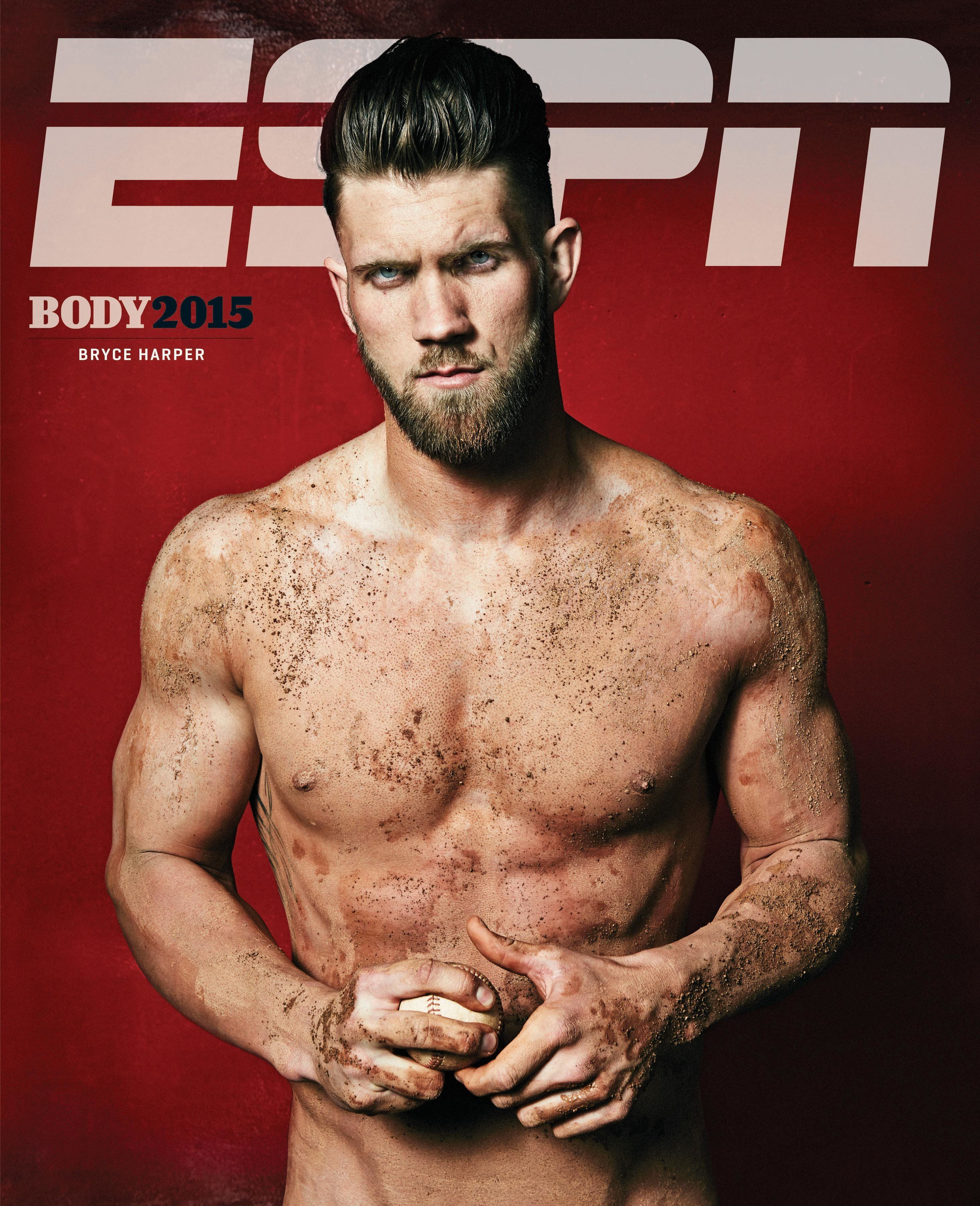 Celebrity ESPN BODY ISSUE 2015 nudes (79 photo), Topless, Hot, Feet, bra 2019