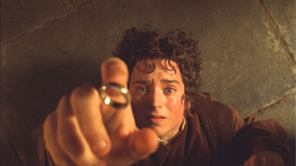 10 More Things You Didn't Know About 'Lord Of The Rings