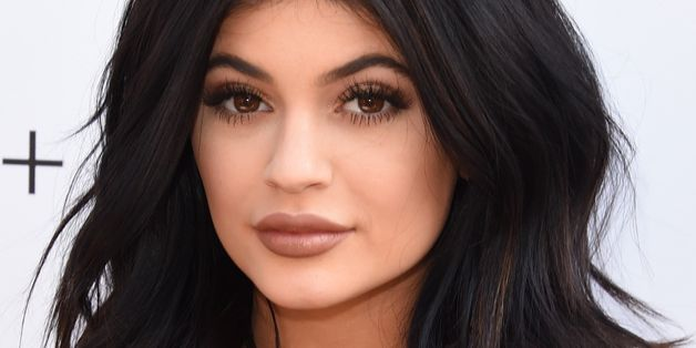 Even Kylie Jenner Thinks She's Growing Up Too Fast