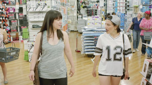 Outstanding Comedy Series, Outstanding Lead Actress in a Comedy Series (Abbi Jacobson and Ilana Glazer)