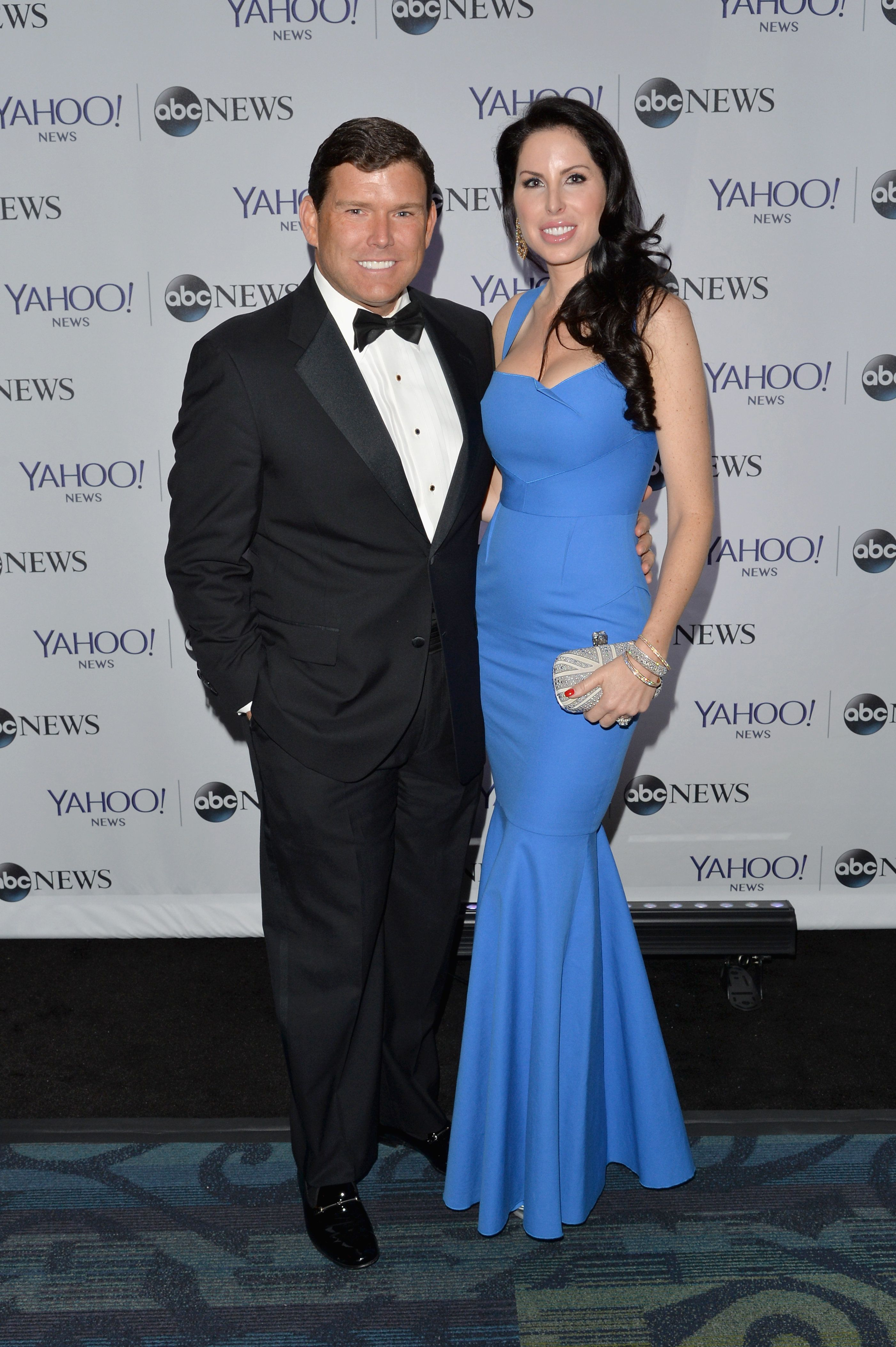 <p>Fox News anchor Bret Baier (Photo by Andrew H. Walker/Getty Images for Yahoo News)</p>