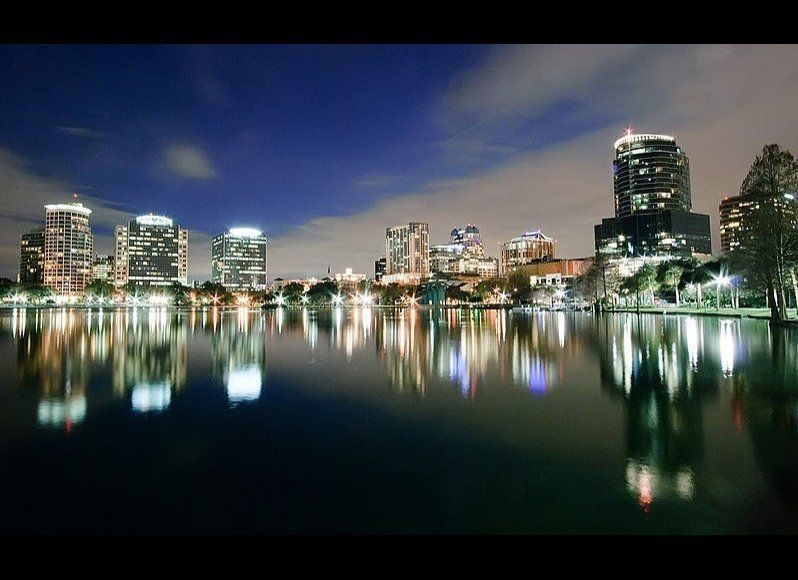 A city world-renowned for its theme-park attractions, great nightlife and nearby sunny beaches, Orlando also goes beyond that