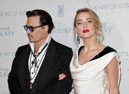 Amber Heard Charged With Illegally Smuggling Johnny Depp's Dogs Into Australia