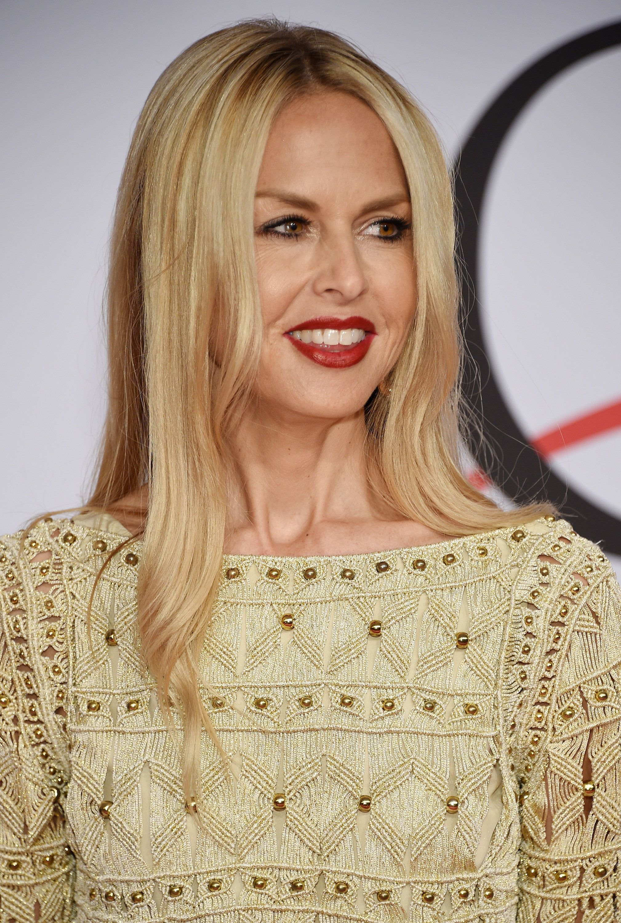 NEW YORK, NY - JUNE 01:  Designer Rachel Zoe attends the 2015 CFDA Fashion Awards  at Alice Tully Hall at Lincoln Center on June 1, 2015 in New York City.  (Photo by Dimitrios Kambouris/Getty Images)