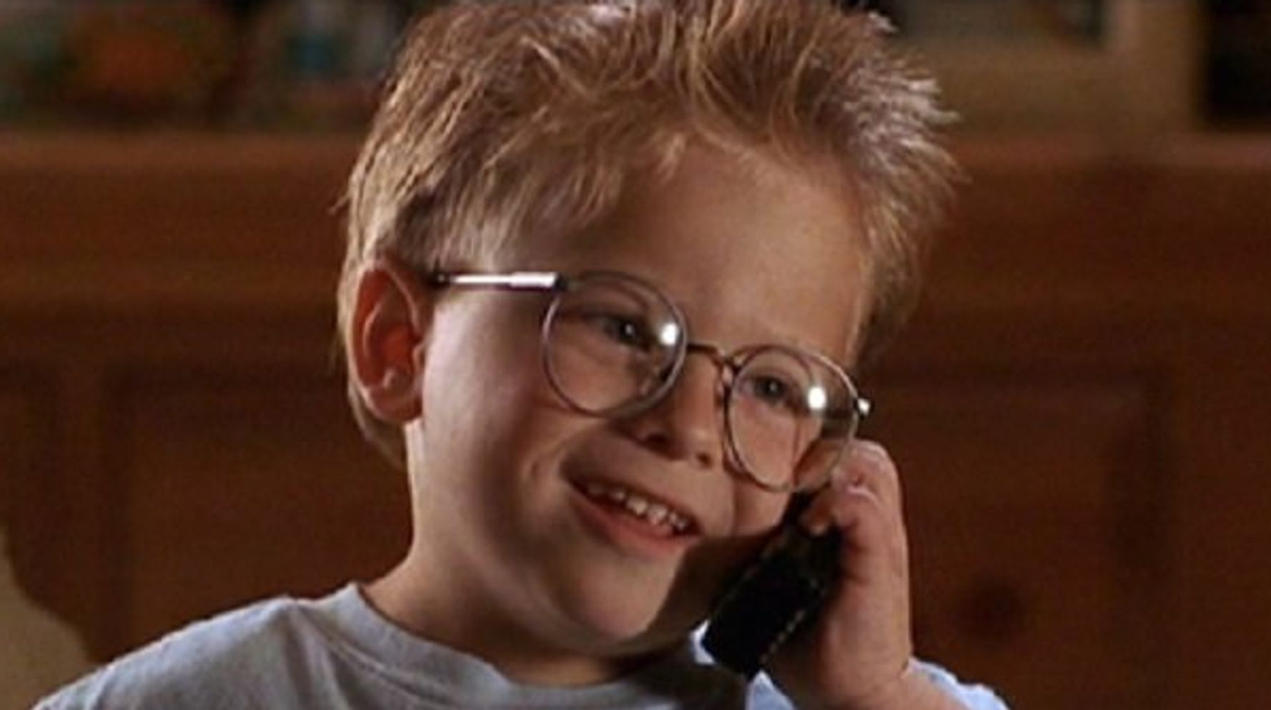 What Really Happened To Jonathan Lipnicki From 'Jerry