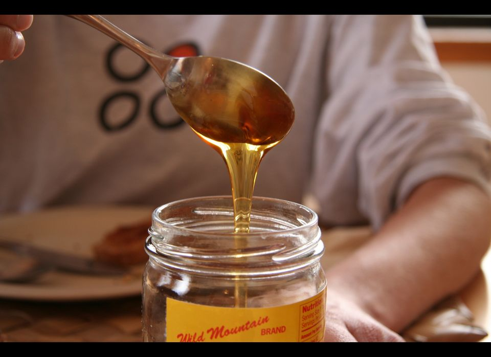 "Since this natural sweetener is known for a <a href=""http://www.everydayhealth.com/diet-nutrition/8-health-benefits-of-honey-"