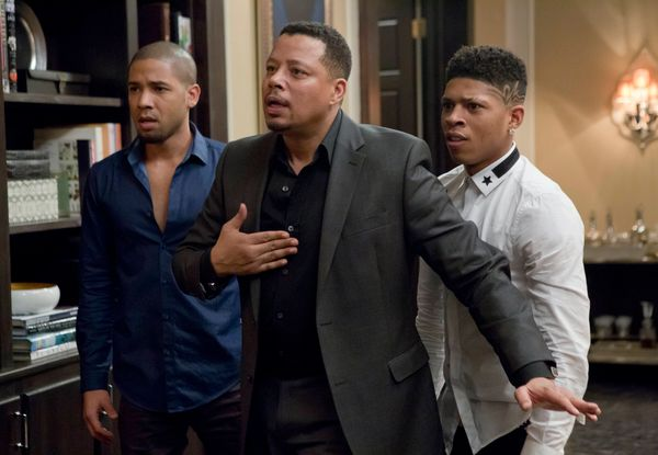 Outstanding Drama Series, Outstanding Lead Actor in a Drama Series (Terrence Howard)