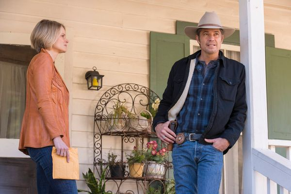 Outstanding Drama Series, Outstanding Lead Actor in a Drama Series (Timothy Olyphant)
