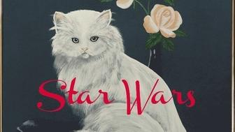 "Wilco's ""Star Wars"" was made available for free download on the band's website."