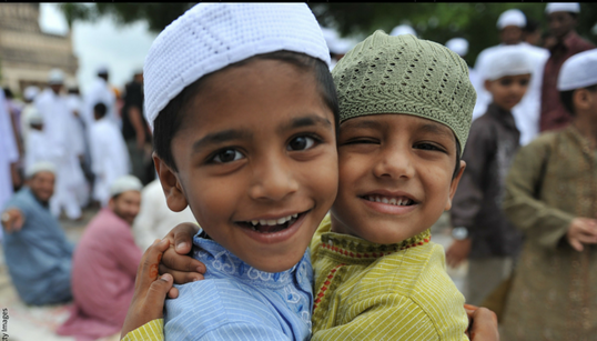 Muslims Around The World Share What Eid al-Fitr Means To
