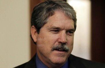 "In 2011, Texas state Sen. Larry Taylor (R) made a <a href=""http://www.huffingtonpost.com/2011/11/04/larry-taylor-jew-them-dow"