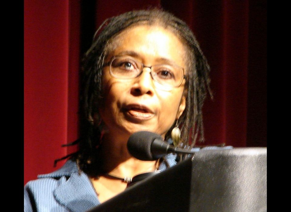 Writer Alice Walker earned a Pulitzer Prize for her novel <em>The Color Purple</em>, which was later adapted into film. As a