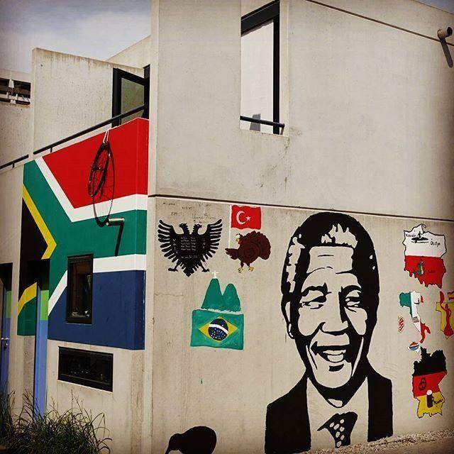 entry mandela celebrates legacy iconic hero aebcfdf