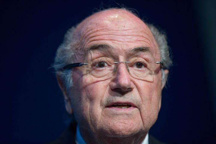 FIFA President Sepp Blatteris under pressure to make major reforms at his organization.