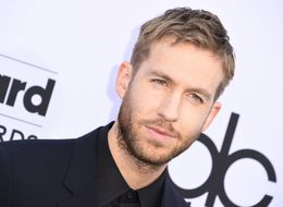 Calvin Harris Talks Relationship With Taylor Swift, Says He's 'Insanely Happy'